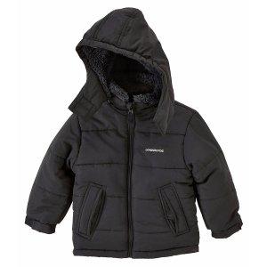 c7d725106 London Fog Kids' Puffer Coats @ Bon-Ton $19.97 - Dealmoon