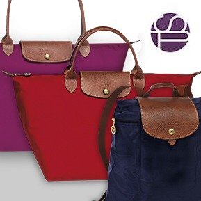 Save Up to 30% Offon ALL Longchamp! Shop Fall Colors & Styles! @ Sands Point Shop