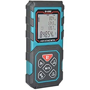 Bosch Compact Laser Distance Measure