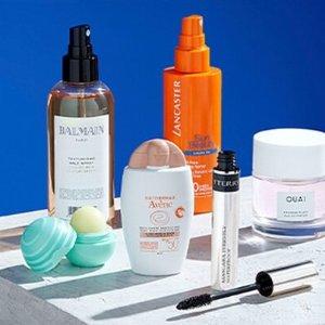 低至6折 €16收stila染唇液Beauty Expert官网 夏日大促 护肤、美妆、美发都包括