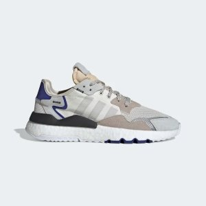 AdidasNite Jogger运动鞋(杨幂同款)