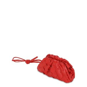 Bottega Veneta云朵小手包
