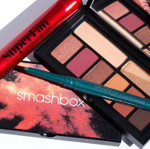 Pick Your 5 Piece Kitwith Any $50 Purchase @ Smashbox Cosmetics