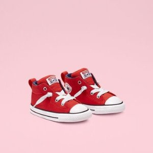 50% Off + Free ShippingConverse Kids Shoes Sale