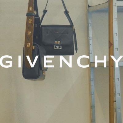 正价8.5折 Logo小白鞋£344收Givenchy 全场美包美鞋美衣大促 GV3、Pandora、小白鞋都有
