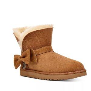 $109.99UGG® Women's Mini-Bow Booties