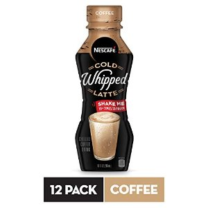 $16.24NESCAFÉ Cold Whipped Latte 10 FL OZ, 12 Bottles