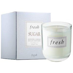 Sugar Scented Candle - Fresh | Sephora
