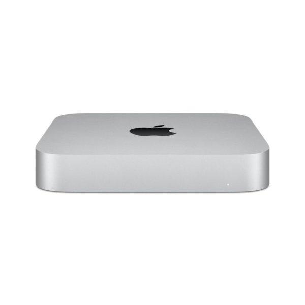 Apple Mac mini 2020 M1 Chip 8 GB 256 GB 电脑主机
