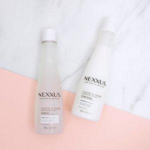 Nexxus蛋白质护发素400ml