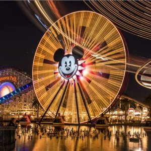 Two Stay to Redeem 5% OffHilton Hotel X Disneyland Park Collaboration Saving