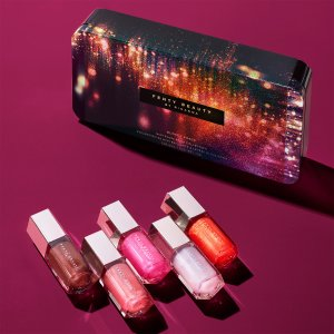 $42New Release: Sephora Fenty Beauty By Rihanna Glossy Posse Mini Gloss Bomb Set