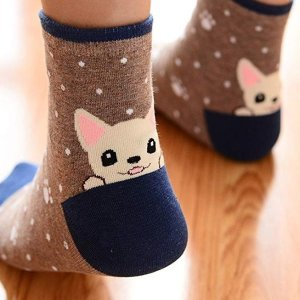 From $9.9 Women's Socks @Amazon