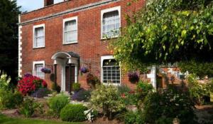 54折 恋恋英伦乡村威尔特郡Wiltshire £89起 4星级酒店热卖