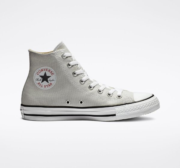Chuck Taylor All Star 高帮帆布鞋