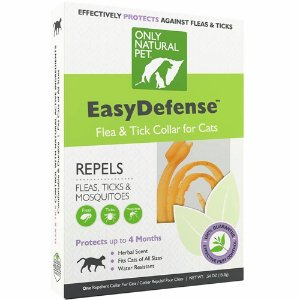 15% offFlea & Tick Control Products on Sale @ Only Natural Pet