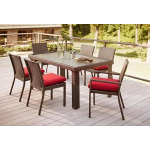 Hampton Bay Patio Furniture Up To 30 Off Dealmoon