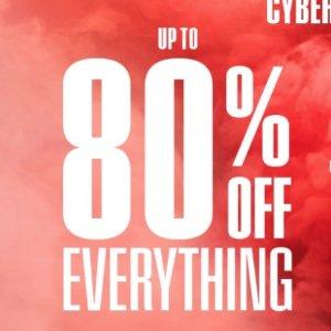 全场2折起 €18收经典卫衣Topshop 网络周一冰点价 收高性价比冬季大衣外套、毛衣针织衫
