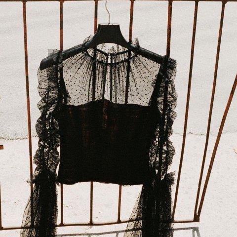 2.7折起  £157收Lisa同款Self-Portrait 仙女裙百镑清仓价 小众轻奢蕾丝裙 明星同款全上线