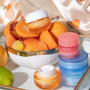 Up to 40% offLaneige Skincare Hot Sale