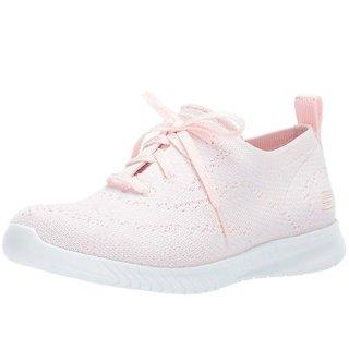 $16.21起Skechers 女士织面运动鞋