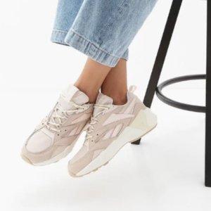 5折优惠 + 包邮Reebok官网 男女运动服饰、鞋履促销