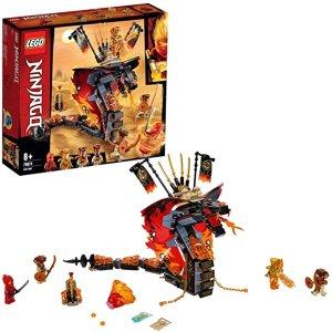 Lego70674 忍者系列