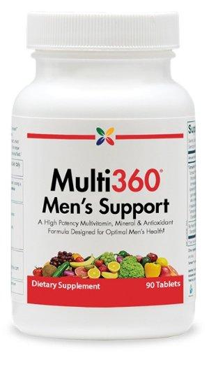 Multi 360 - Men's Support