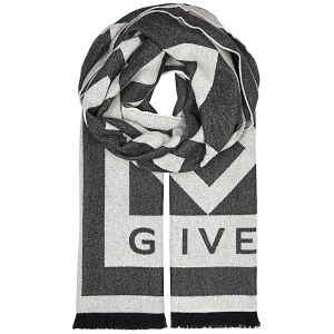 Harvey Nichols 全场最夯围巾指南 平价大牌都有 保暖百搭又时尚