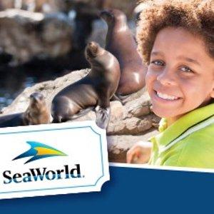 $99.99起 赠送Aquatica水上乐园门票SeaWorld Orlando 门票 提前购优惠
