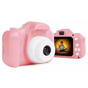 儿童数码相机 粉色