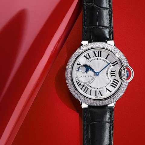Up to 30% Off + Extra $100 OffDealmoon Exclusive: Select CARTIER Watches Sale