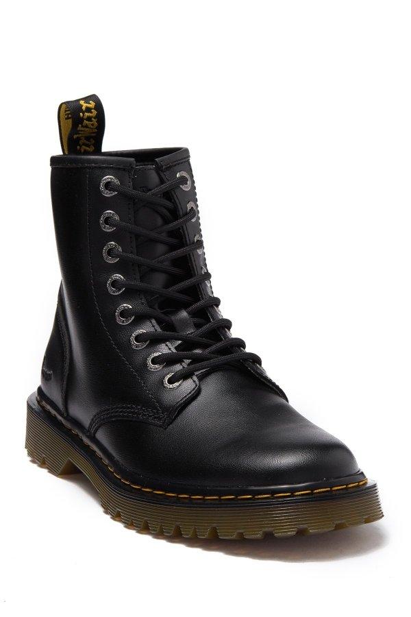 Awley 8孔 马丁靴