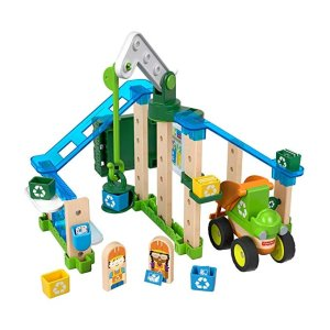 Fisher Price Wonder Makers Design System Toys Sale As Low As 3 99 Dealmoon