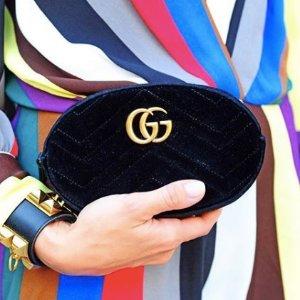 低至7折 乐福鞋酒神包全都有Gucci 精选单品折扣专区 新款包包罕见折扣古驰控别错过