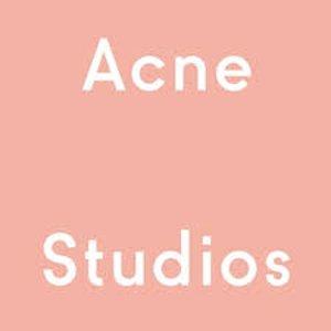 低至6折 $146收羊毛围巾Acne Studios 罕见惊喜大促 收T恤、毛衣、卫衣等好物