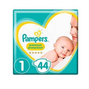 6折 宝妈囤货好时机!Prime Day:Pampers 婴儿超亲肤透气纸尿布 多款热卖