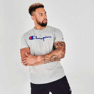 Champion男款T恤