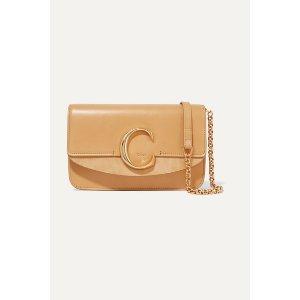 ChloeC mini 链条包