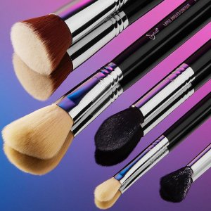 25% OffAll Brushes and Brush Set @ Sigma Beauty