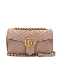 Gucci Marmont 斜挎包