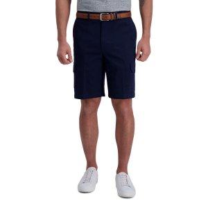 Haggar短裤
