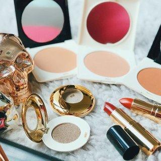 低至5折 网红指甲油$2.99起H&M  美妆护肤产品热卖 收高性价比眼影盘、口红