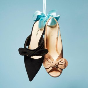 Up to 40% offShoes @ Nine West