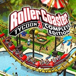 FreeRollerCoaster Tycoon® 3: Complete Edition