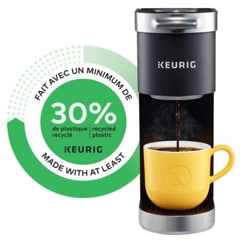 ® K-Mini Plus 胶囊咖啡机 多色选
