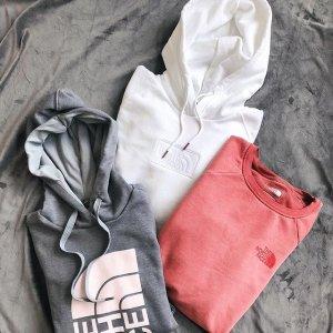 低至6折+任意单包邮Nordstrom 周年庆 运动服饰鞋履促销 adidas,Nike,C标,北面等都参加