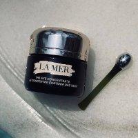 上新:La Mer 眼部护理专场 入新款眼霜送按摩棒