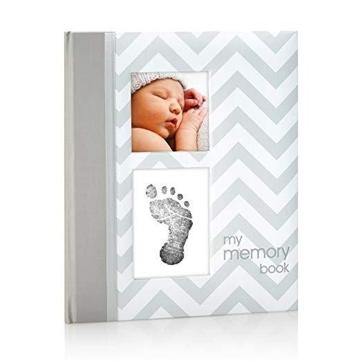 记录宝宝成长本