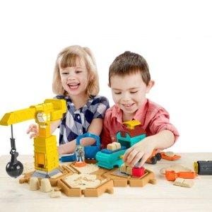 宅在家 这些趣味玩具让大小朋友都开心